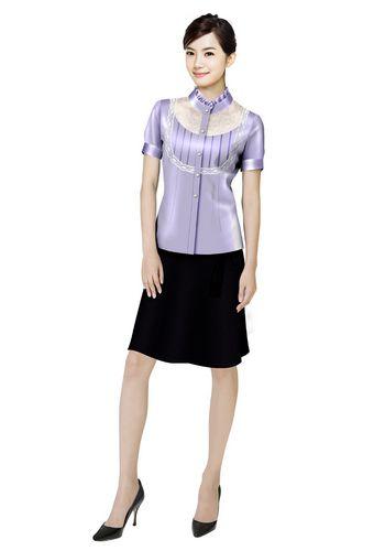 北京高级半袖衬衫定做
