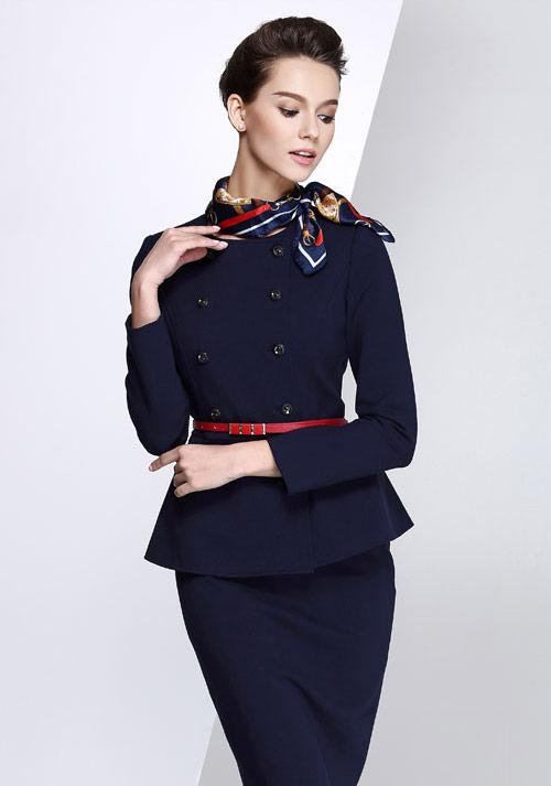 航空制服定做1