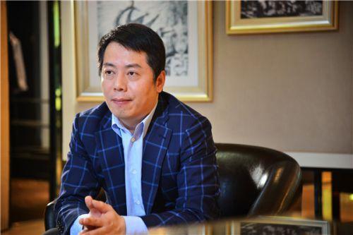 波司登高晓东:鞋服企业应主动承担环保责任