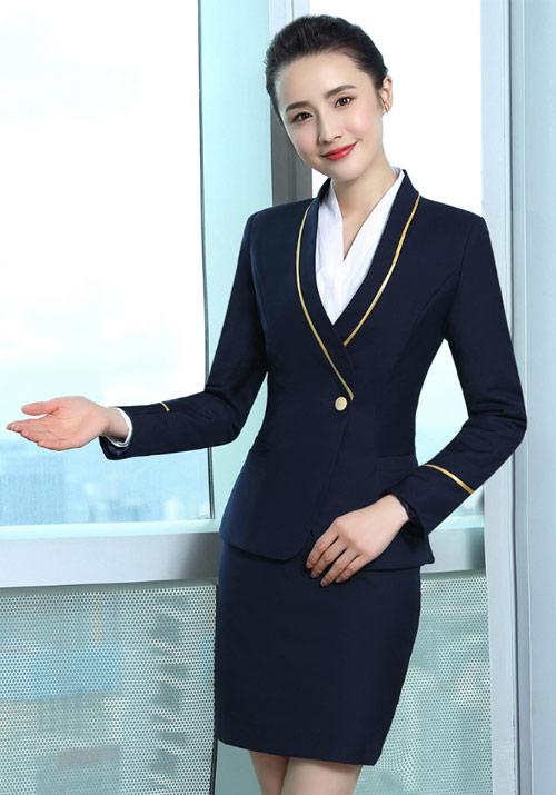 航空工作服套装