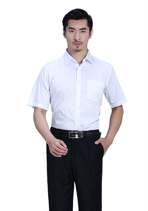 什么是法式衬衫?