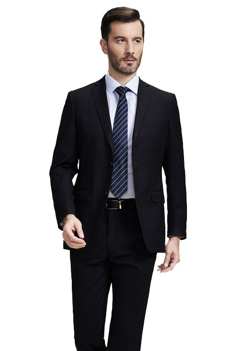 初入职场必学的定制西装搭配