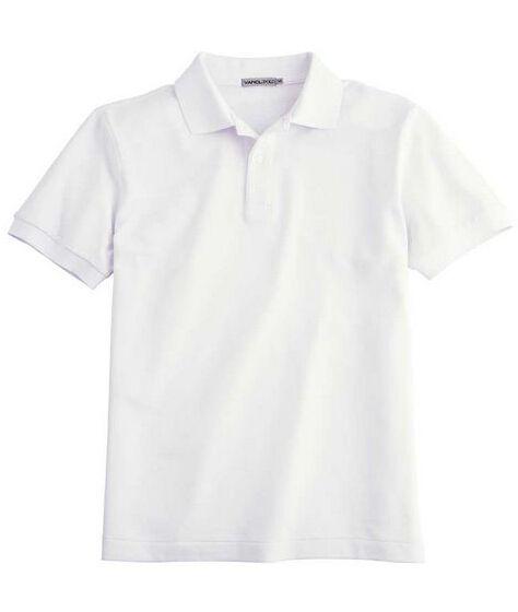 我们应该如何防止polo衫定制上印花掉色?