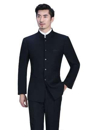 穿订制西服的禁忌都有哪些?