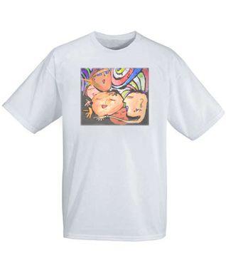 定制文化衫印图案都有什么讲究