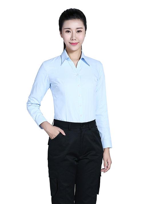 北京定制衬衫面料及款式介绍