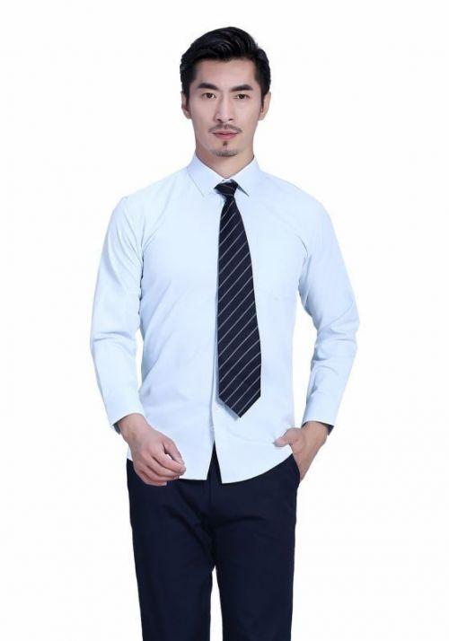 企业衬衫定制价格大概是多少?