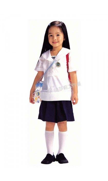 如何给孩子选购合适的校服,定制幼儿园服装应注意哪些细节
