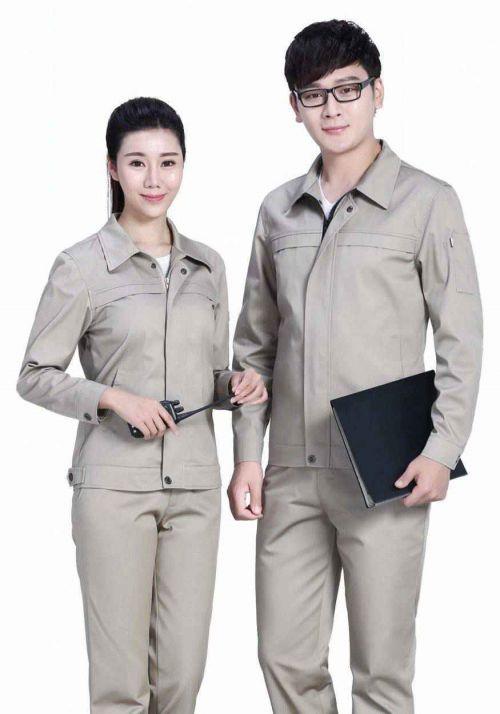 企业定制工作服的意义有哪些?为什么企业要定制工作服?