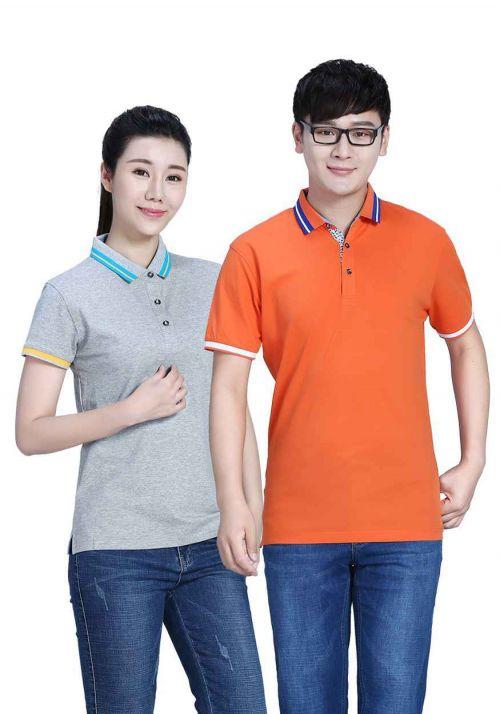 定制广告衫需要注意什么,如何选择颜色呢
