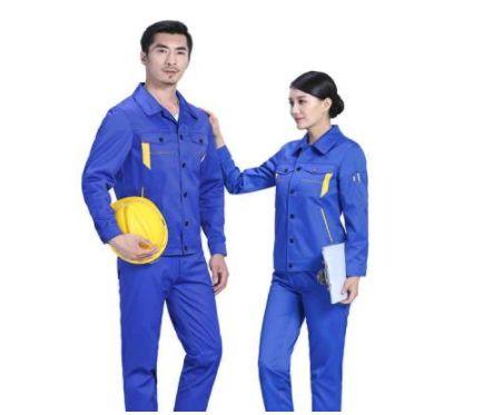 如何去除定制工作服上的污渍?生锈怎么办?