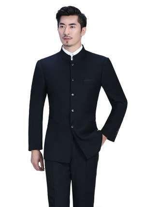 定制西服和实体店购买有什么不同之处以及定制西装有几种不同?
