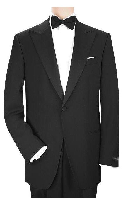 你知道如何做一名优雅的绅士吗?